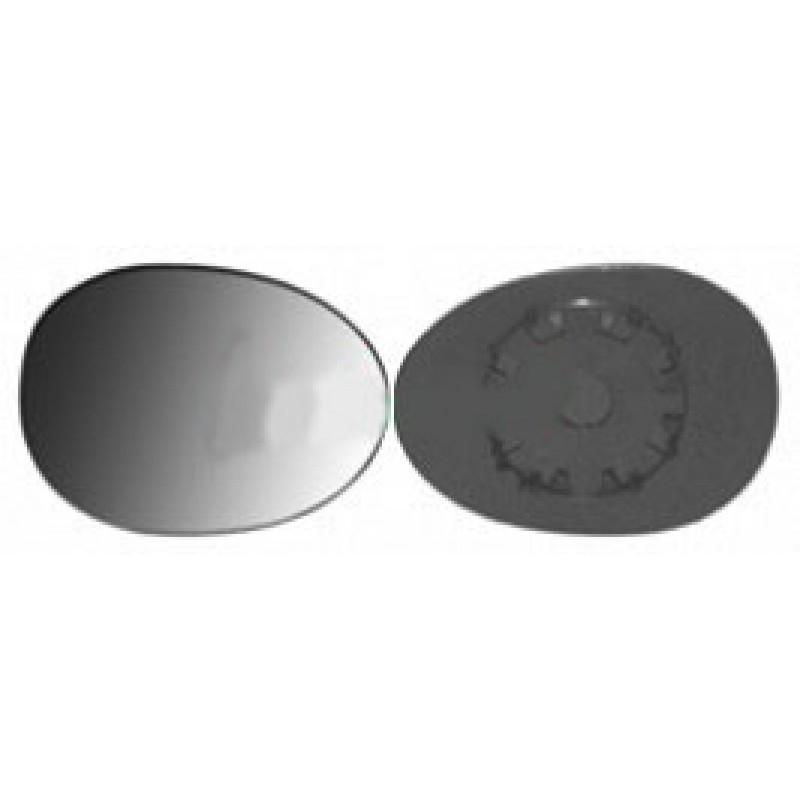 Verre de retroviseur peugeot 107 miroir retroviseur for Miroir retroviseur