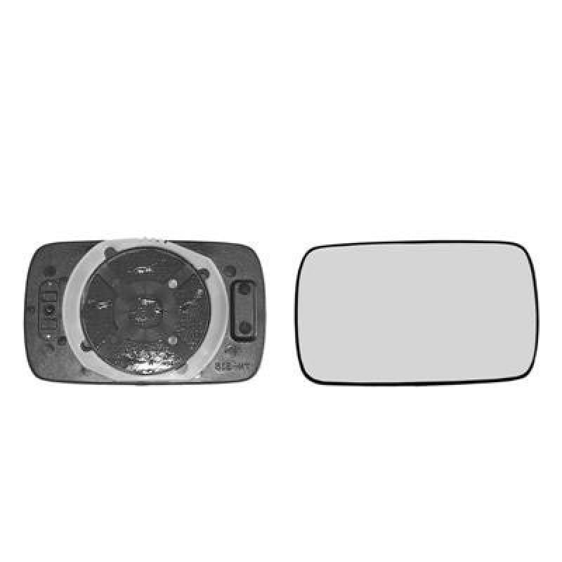 Miroir retroviseur droit bmw serie 3 e30 de 1982 1990 for Miroir de retroviseur