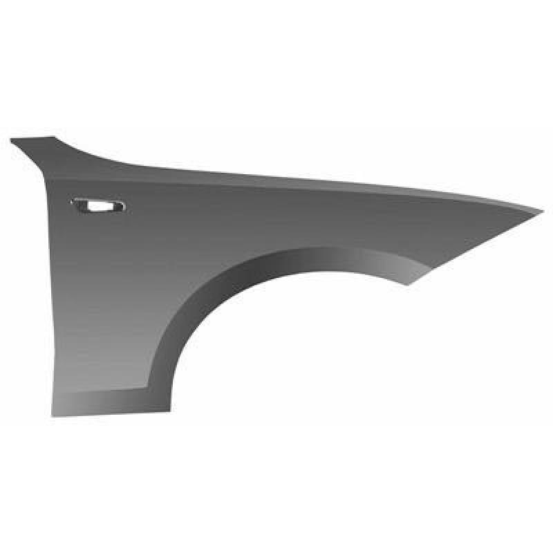 aile avant droite bmw s rie 1 e87 aile avant bmw s rie 1. Black Bedroom Furniture Sets. Home Design Ideas