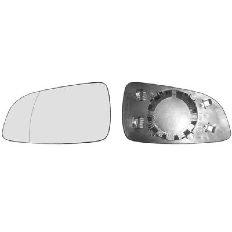 Miroir retroviseur gauche opel astra h miroir for Miroir retroviseur