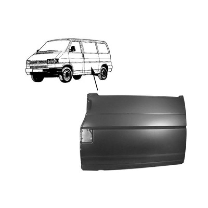 panneau lat ral gauche volkswagen transporter t4 caravelle 93cm de 1990 2003 panneau lat ral. Black Bedroom Furniture Sets. Home Design Ideas
