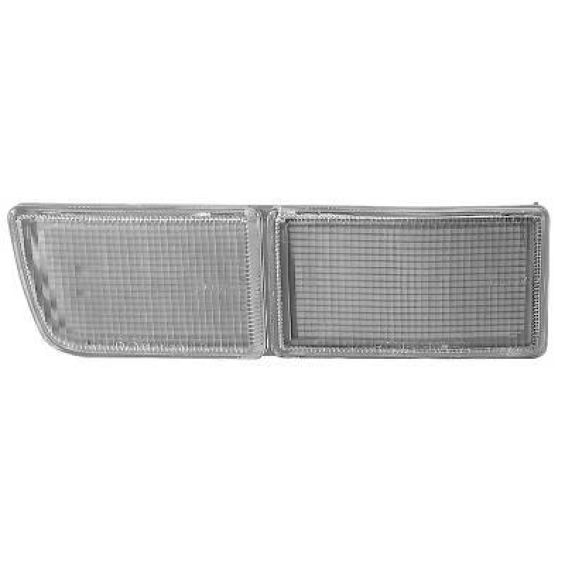 cache clignotant antibrouillard gauche volkswagen golf 3 cache reflecteur antibrouillard. Black Bedroom Furniture Sets. Home Design Ideas