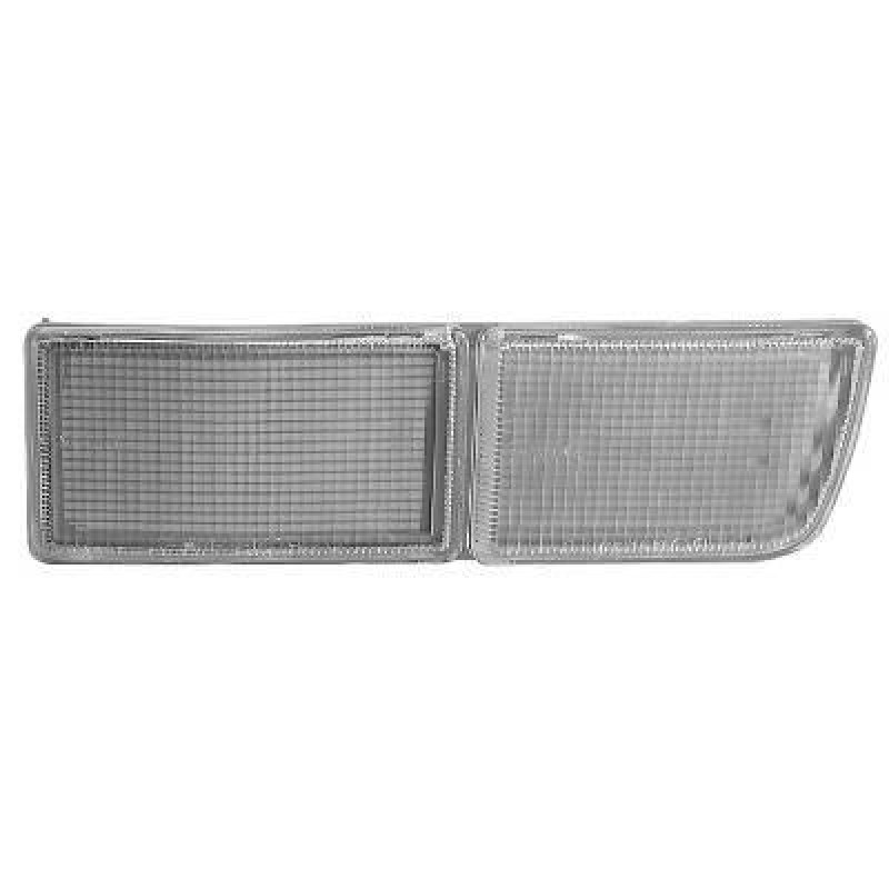 cache clignotant antibrouillard droit volkswagen golf 3 iii reflecteur cache antibrouillard. Black Bedroom Furniture Sets. Home Design Ideas