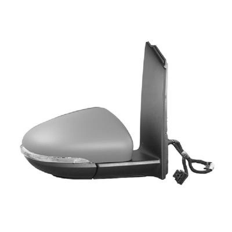 r troviseur lectrique droit volkswagen touran 2010 rabattable m moire clairage inf. Black Bedroom Furniture Sets. Home Design Ideas