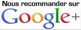 Nous recommander sur Google+